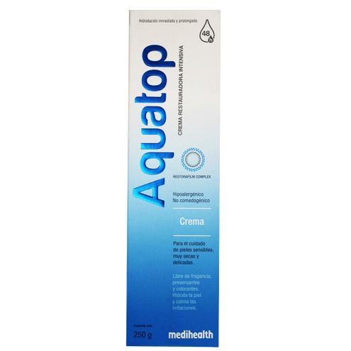 Comprar Crema Aquatop X 250g