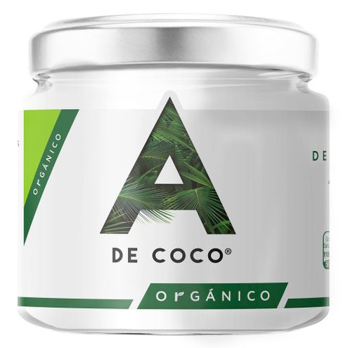 Comprar Aceite De Coco X-Virgen Organico X 300ml