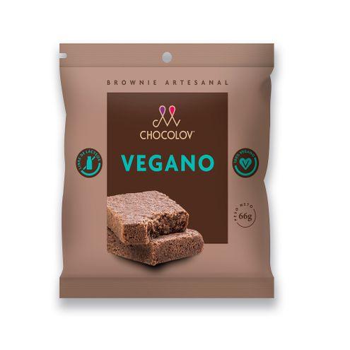 Comprar Brownie Chocolov Vegano X 80g