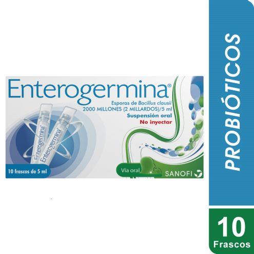 Enterogermina Caja X 10 Ampollas Bebibles Locatel Salud Y Bienes Locatelcolombia