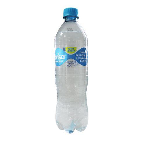 Comprar Agua Brisa Sin Gas X 600ml
