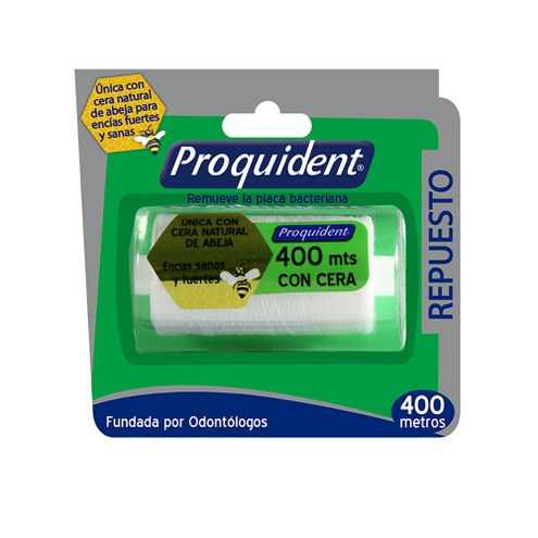 Comprar Repuesto Seda Dental Proquident X 400mts