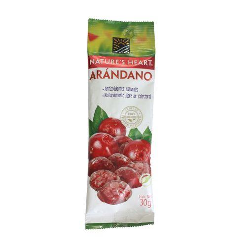 Comprar Arandano Nature´S Heart X 30g