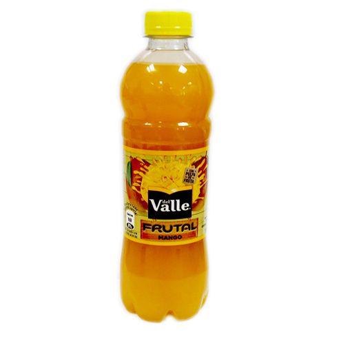 Comprar Jugo Del Valle Frutal Mango X 500ml