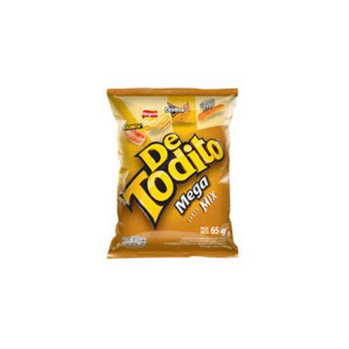 Comprar De Todito Mix X 65g