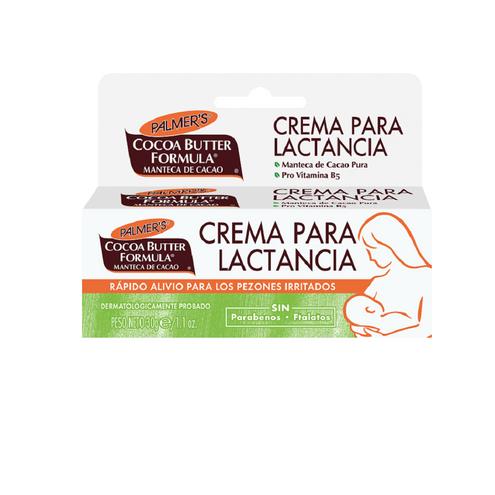 Comprar Crema Palmers Lactancia X 30g