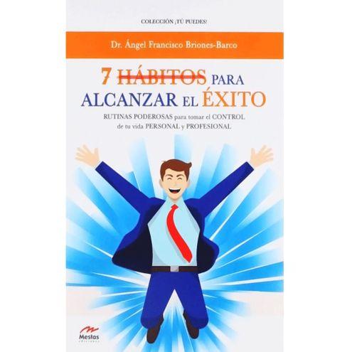 Comprar 7 Habitos Para Alcanzar El Exito