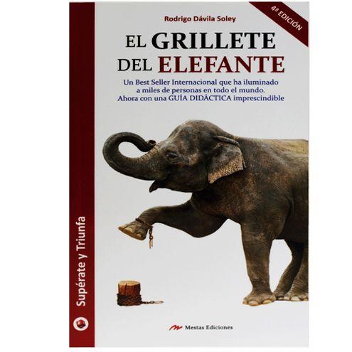 Comprar El Grillete Del Elefante