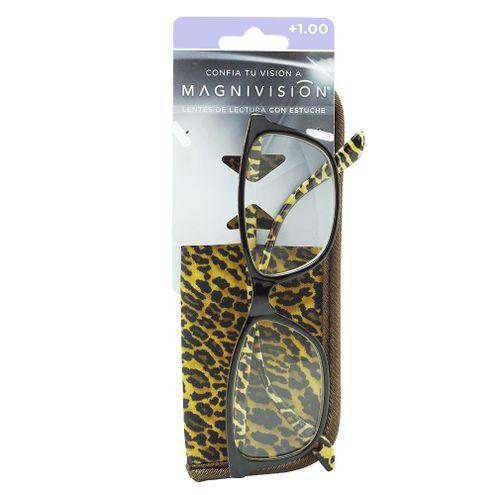 Comprar Gafas Magnivision Ns218 Tara Brn +1.00