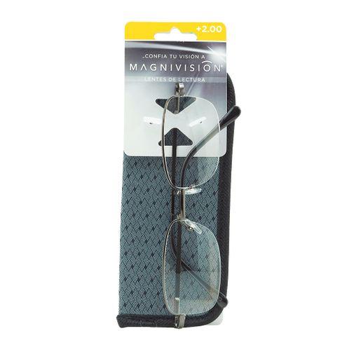 Comprar Gafas Magnivision Ns1218 Magflex Kirk Gum+2.00