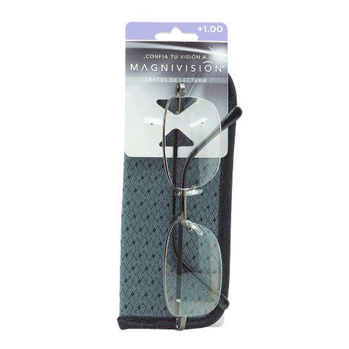 Comprar Gafas Magnivision Ns1218 Magflex Kirk Gun +1.00