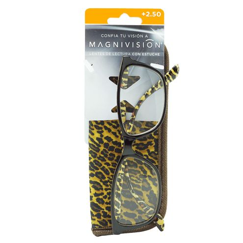 Comprar Gafas Magnivision Ns1218 Tara Brn +2.50