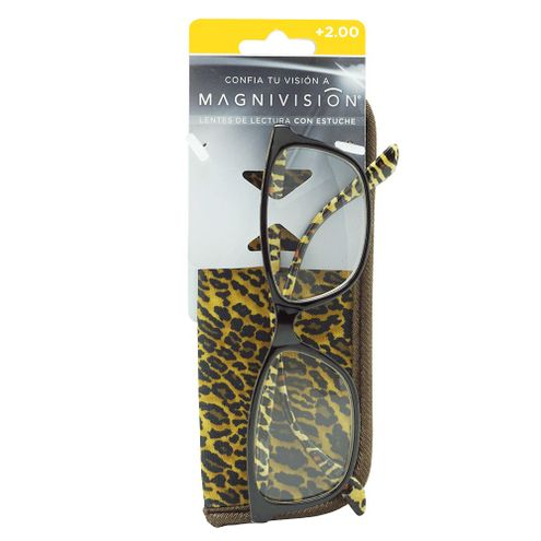 Comprar Gafas Magnivision Ns1218 Tara Brn +2.00