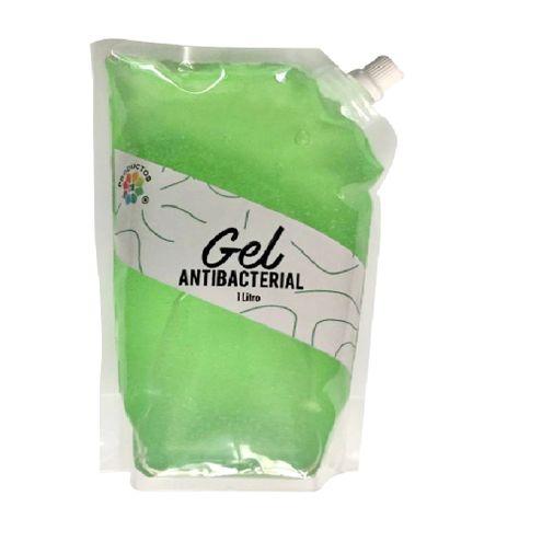 Comprar Gel Antibacterial C18 X 1000ml