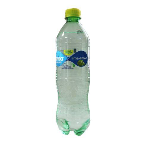 Comprar Agua Brisa Con Gas Lima Limon X 600ml