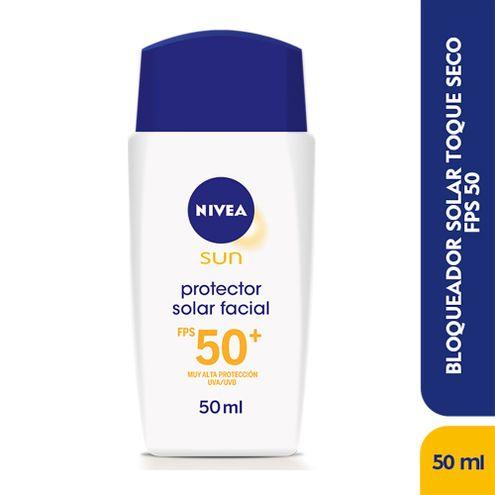 Comprar Nivea Sun Toque Seco X 50ml Spf50