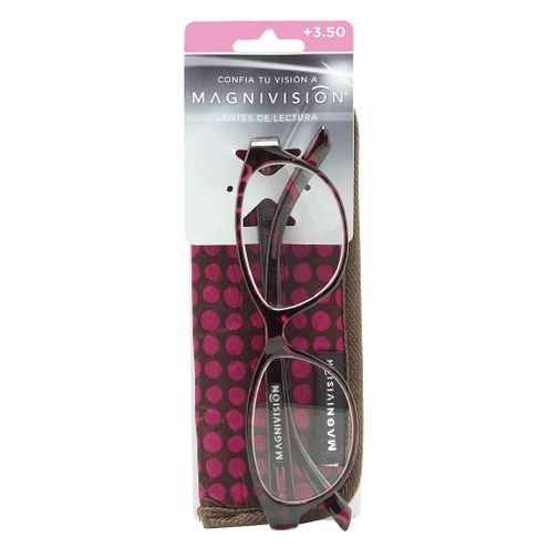 Comprar Gafas Magnivision Lo1218 Monica Win+3.50