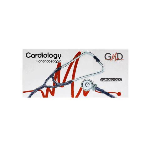 Comprar Fonendoscopio Gmd Cardiology Negro X1und