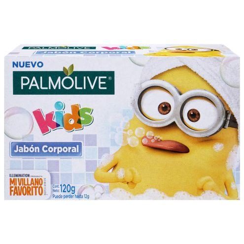 Comprar Jabon Palmolive Kids Mi Villano Favorito X 120g