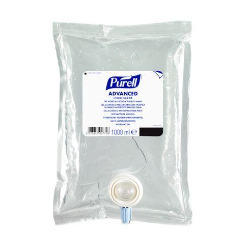 Comprar Gel Antiseptico Purell Para Dispensador X 1000ml