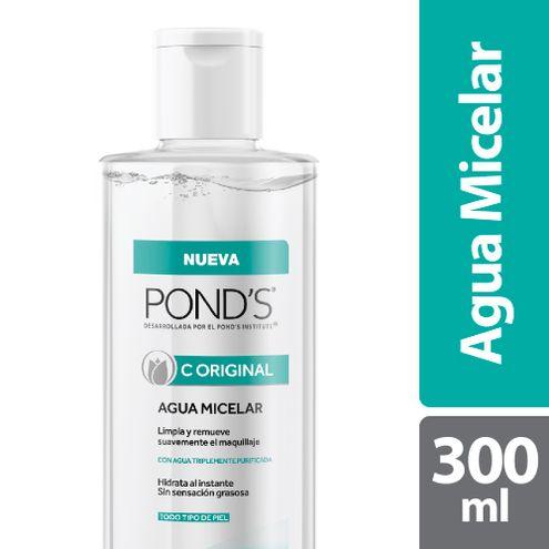 Comprar Agua Micelar Ponds C Original X 300ml