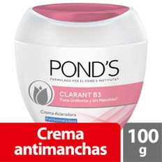 7501056330262_1_CREMA-FACIAL-PONDS-CLARANT-B3-PIEL-NORMAL-A-SECA-X-100G