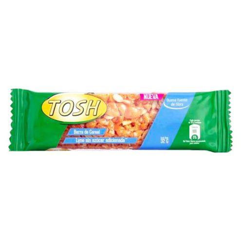 Comprar Barra Cereal Tosh Sin Azucar Adicionada X 32g