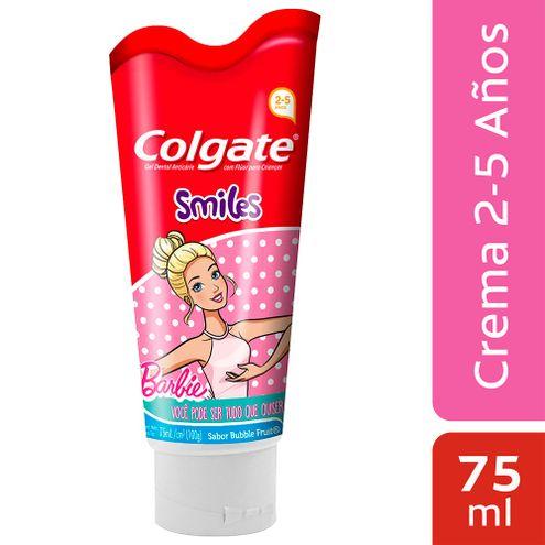 Comprar Crema Dental Colgate Kids Smiles 2-5 Años X 75ml