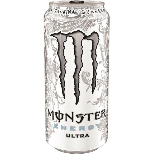 Comprar Energizante Monster Energy Ultra X 473ml
