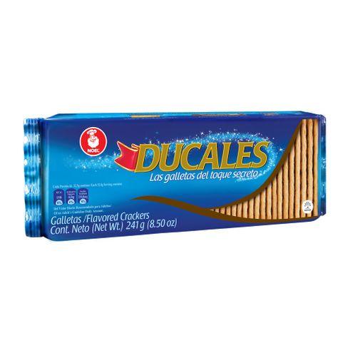 Comprar Galleta Ducales X 2und X 241g