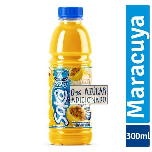 Comprar Jugo Soka Mango Lihgt X 300ml