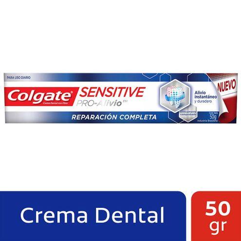 Comprar Crema Dental Colgate Sensitive Pro Alivio X 50g