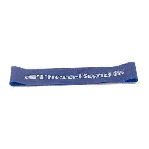 Comprar Banda Caucho Thera Band Latex Natural Azul