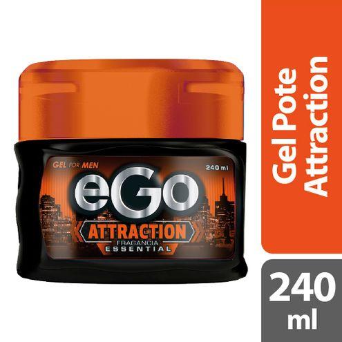 Comprar Gel Ego Attraction Essential X 240ml