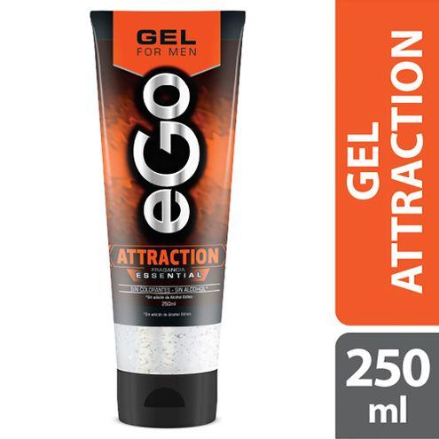 Comprar Gel Ego Attraction Essential X 250ml