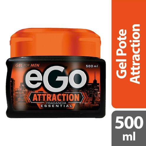 Comprar Gel Ego Attraction Essential X 500ml