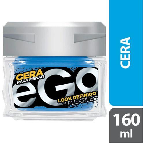 Comprar Cera Para Peinar Ego Look Definido X 160ml