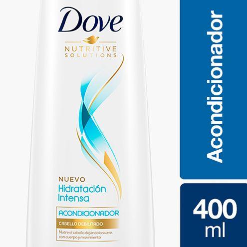 Comprar Acondicionador Dove Hidratacion Intensa X 400ml