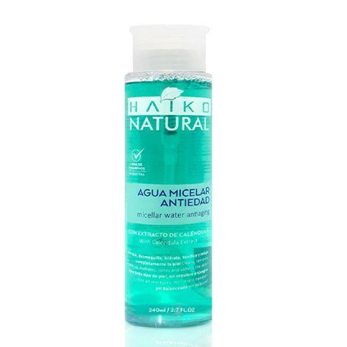 Comprar Agua Micelar Haiko Natural Antiedad X 240ml
