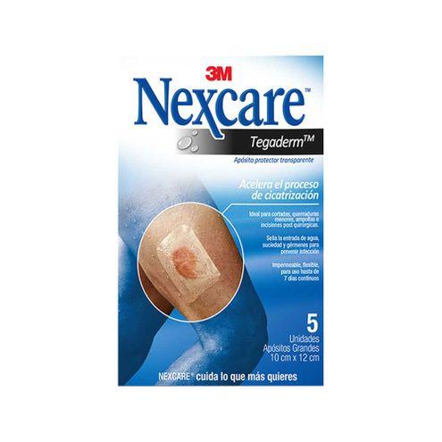Comprar Aposito Nexcare X 10cm X 12cm X 5und