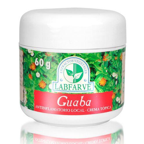 Comprar Crema Labfarve Guaba X 60g