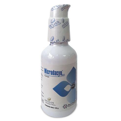 Comprar Hidrogel Microdacyn 60 X 120ml