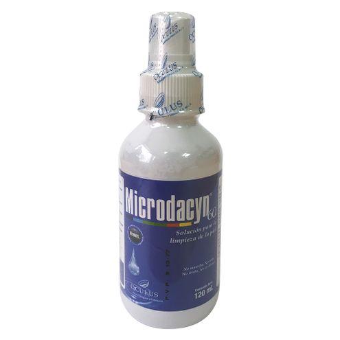 Comprar Solucion Microdacyn 60 X 120ml