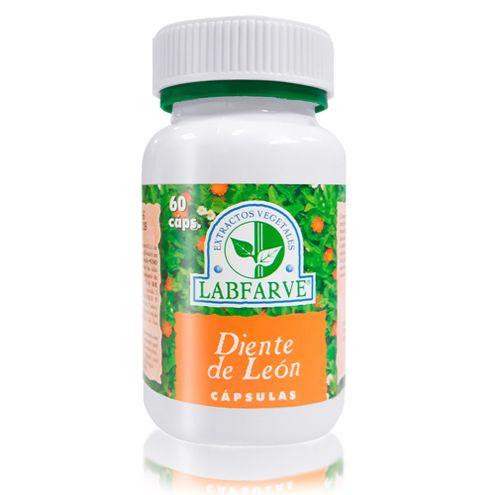 Comprar Diente Leon Labfarve X 60 Capsulas