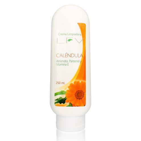 Comprar Crema Limpiadora Labfarve Calendula X 250ml