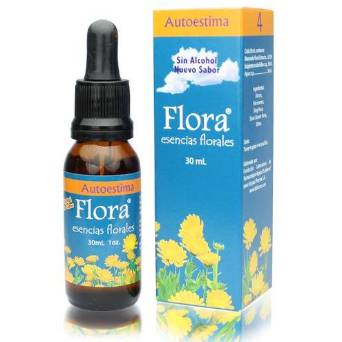 Comprar Esencias Florales Labfarve Autoestima X 30ml