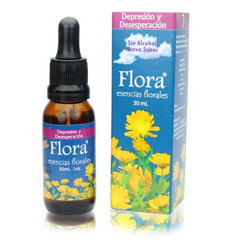 Comprar Esencias Florales Labfarve Depresion Y Desesperacion X 30ml