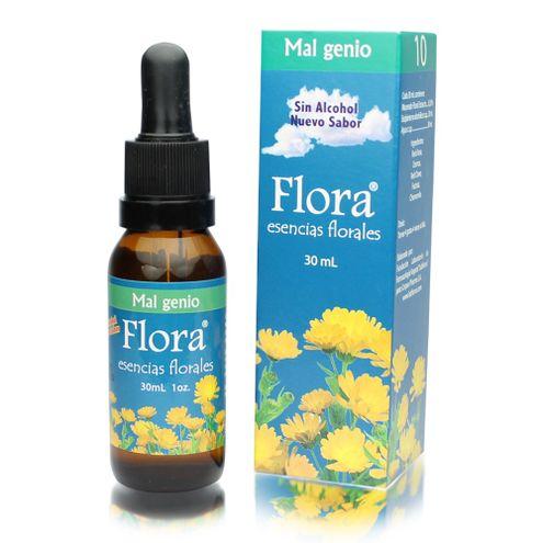 Comprar Esencias Florales Labfarve Mal Genio X 30ml
