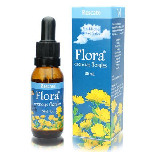Comprar Esencias Florales Labfarve Rescate X 30ml
