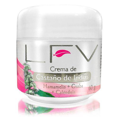 Comprar Crema Labfarve Castaño De Indias X 60g